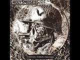 HOLY MOSES - Terminal Terror Remastered - Full Album HQ