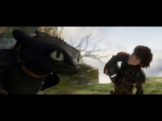 Как приручить дракона 2 2013