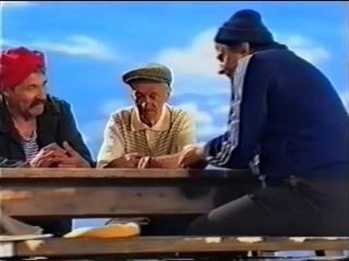 Явлинский, выборы президента 1996 (полный ролик)