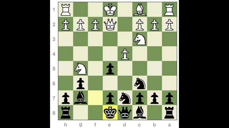 The Pirc Defense - Part 5 The 4. Bc4 Variation - Chess Videos - Chess.com