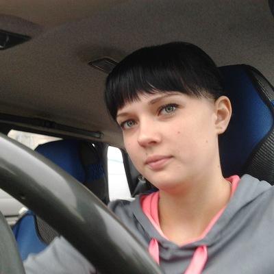 Анжелика Мартьянова, 15 марта 1993, Глазов, id210509701