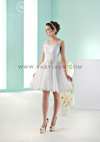 Златоуст свадебные платья