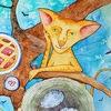 Питомник CRAZY CAT Ориентальные кошки и котята