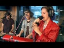 MS MR cover LCD Soundsystem's 'Dance Yrself Clean' for Like A Version