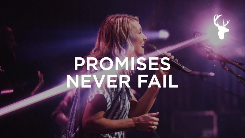 Promises Never Fail Emmy Rose Bethel Music Worship