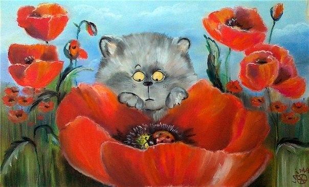 Котики от Laima