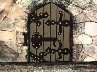 Лелик и Болик   Чёрная дама 25 серия) Мультфильм для детей
