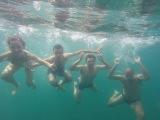 Отдых на море в Алуште с GO PRO (Velo Sim)