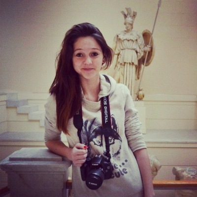 Анастасия Майрова, 5 июня , Москва, id178336431