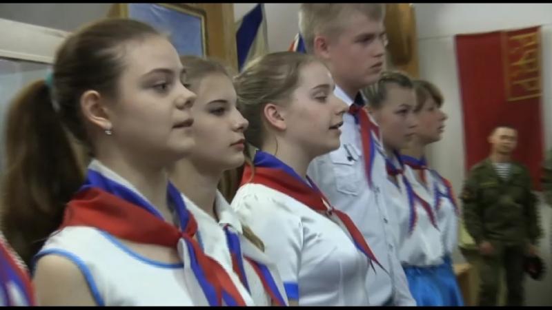 Морская традиция КОРАБЕЛЬНАЯ РЫНДА Балтийск