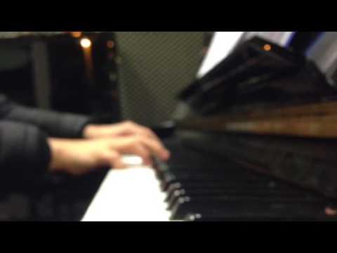 The sound of silence Simon Garfunkel easy piano Звуки тишины легкие ноты