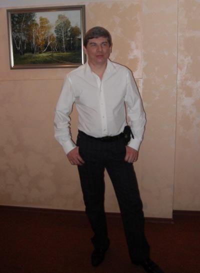 Дмитрий Озерсков, 21 октября 1980, Самара, id186424540