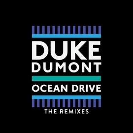 Duke Dumont альбом Ocean Drive