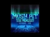 Flosstradamus feat. Casino - Mosh Pit (Meaux Green &amp Party Favor Remix) Cover Art