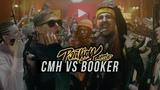 РЭПЙОУ баттл #1 CMH VS BOOKER #vsrap bpm