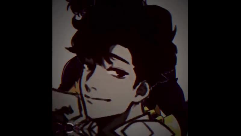 [BNHA] Minoru Mineta