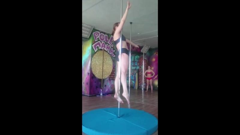 Pole PANK Dance studio/Ученицы/Pole dance Омск Pole PANK /Pole dance Омск