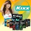 Моторные масла KIXX