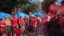 Epic! Liverpool Fans Sing Allez Allez Allez in Kyiv, Jamie Webster aBossNight, Kiev UCL Final 2018