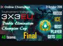 Vainglory  RUS  stream. Online Champion: Losers mesh: Final. JadeLightningEU VS Hystoric eSports