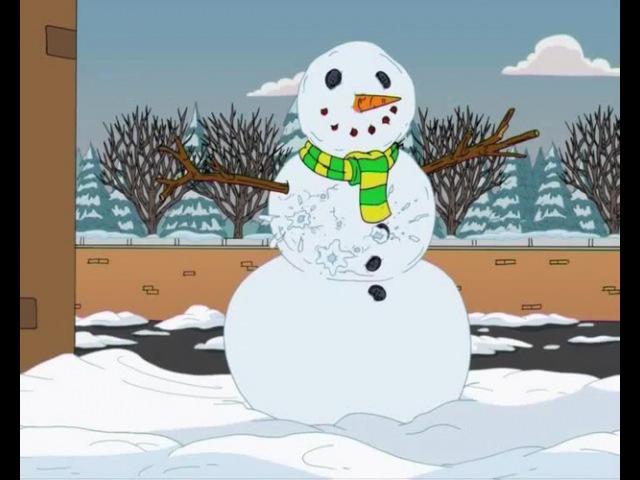 Die Snowman Die
