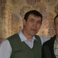 Афзал Юнусбаев, 31 июля , Магнитогорск, id197276520