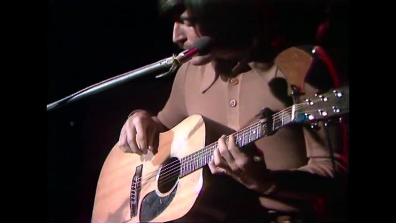 Lobo - Id Love You To Want Me (1972 - HD)