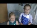 Ванна шпагат и педофилия