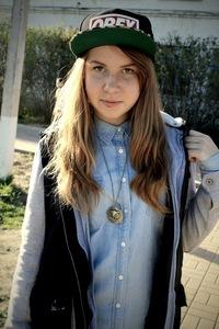Мария Горькова