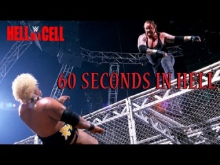 60 Seconds in Hell - 6-Pack WWE Championship Match