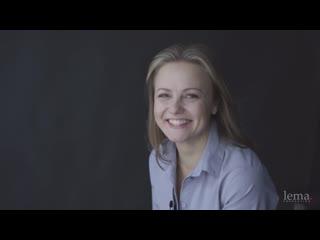 Трофимычева Анна актриса ВИДЕОВИЗИТКА