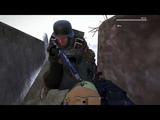 Обороняем реку Волхов. По льду. Red Bear Iron Front ArmA 3