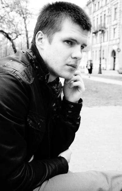 Степан Ручкин