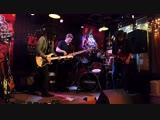 Troy Redfern - British Blues Invasion to Russia, Rhythm &amp Blues Cafe, Moscow, 01.12.2018
