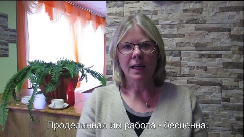 Анна Камински о деле Юрия Дмитриева (Дело_Дмитриева)