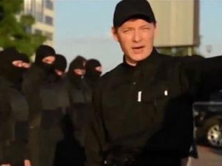 Украинские олигархи не скупятся на бронежилеты для карателей (26-07-2014)