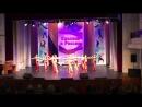 ORIENTAL DANCE формейшн юниоры - 2018