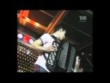 Tatar folk song Kubalagem (Butterfly) - crazy rock version by Azat