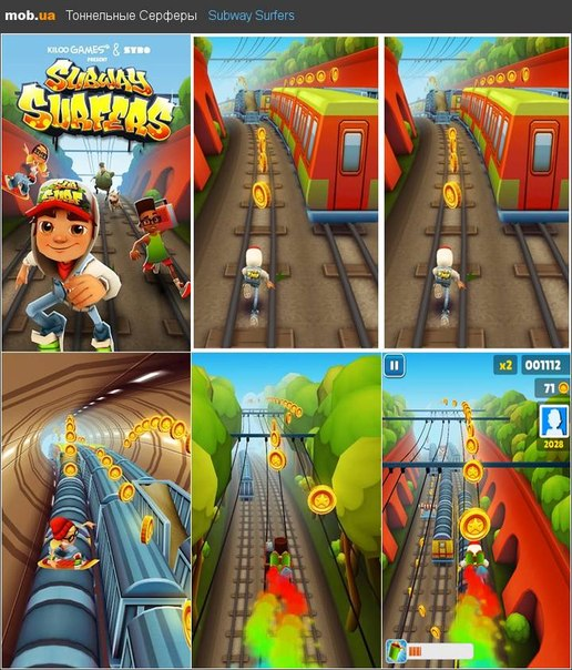 Download free mobile games
