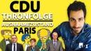 CDU Parteitag Finale Paris Fake Brand 451 Grad 78