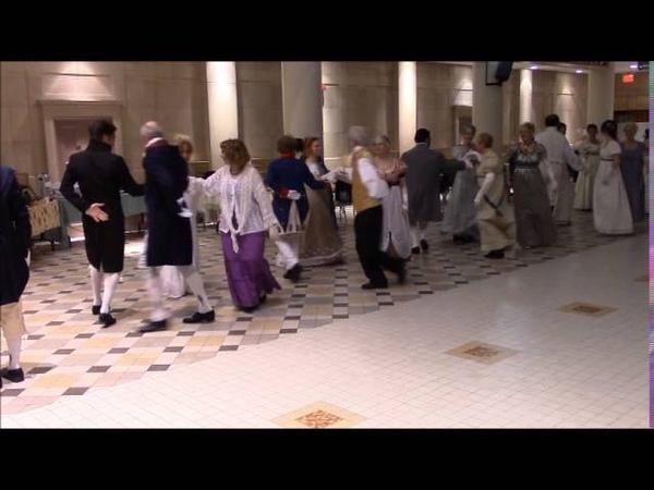 Madame Bonaparte's Waltz