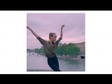 Stories of Liens- Dancer in the streets of Paris