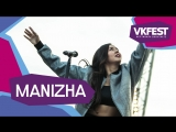 Manizha. Live на VK FEST 2018