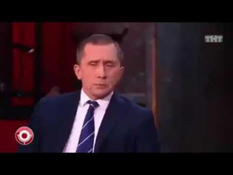 В.В.ПУТИН В КАМЕДИ С ГАРИКОМ ХАРЛАМОВЫМ!