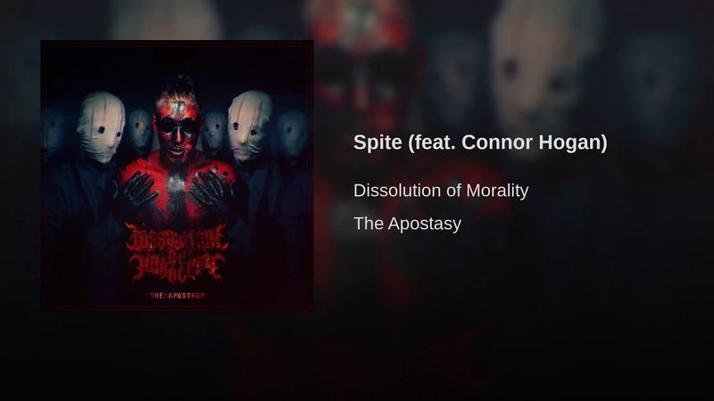 Spite (feat. Connor Hogan)