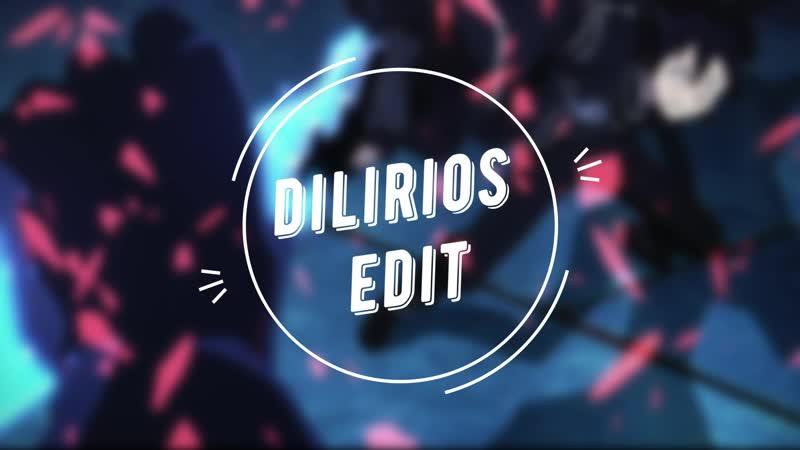 [AMV] Пожиратель богов Dilirios Edit