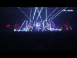 DELTA HEAVY - Let It Roll Winter 2017 - Factory stage