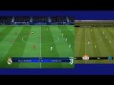 Турниры UEFA в FIFA 19   Лига Чемпионов, Лига Европы и Суперкубок
