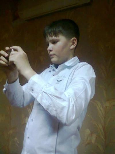 Саша Зыков, 15 февраля , Омск, id211052408