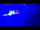Блестящие - Чао, бамбина (Arena Moscow, 31.05.2013)